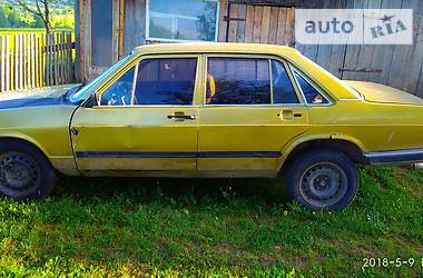 Audi 100 1980 в Ивано-Франковске