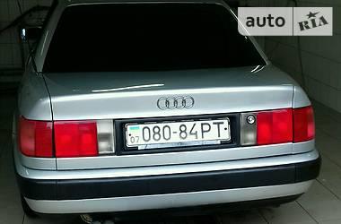Audi 100 1991 в Ужгороде
