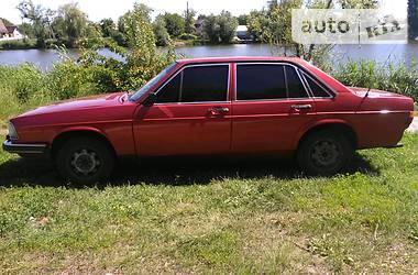 Audi 100 1979 в Ракитном