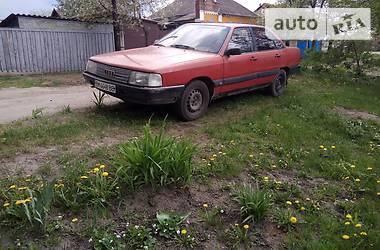 Audi 100 1986 в Сумах