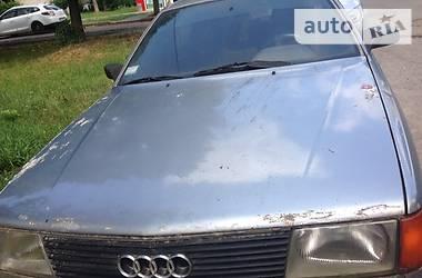 Audi 100 1986 в Львове