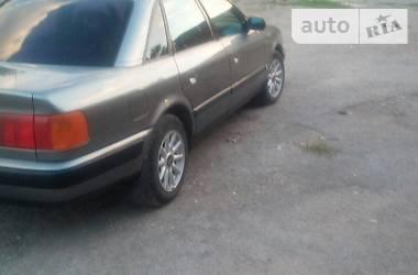 Audi 100 1991 в Чорткове