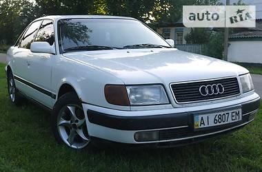Audi 100 1991 в Киеве
