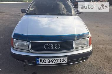 Audi 100 1993 в Виноградове