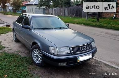 Audi 100 1993 в Глухове