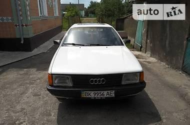 Audi 100 1987 в Горохове
