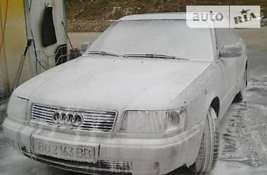 Audi 100 1992 в Козове