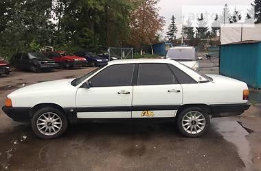 Audi 100 1988 в Житомире