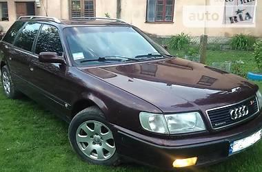 Audi 100 1992 в Владимир-Волынском