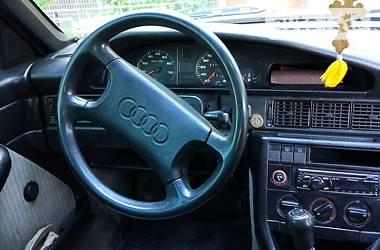 Audi 100 1989 в Киеве