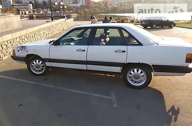 Audi 100 1990 в Черкассах