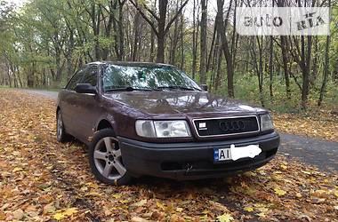 Audi 100 1991 в Яготине
