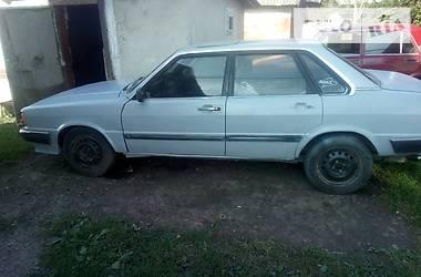 Audi 100 1985 в Стрые
