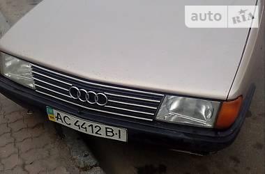 Audi 100 1988 в Ковеле