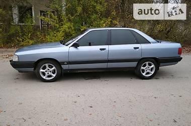 Audi 100 1990 в Кельменцах