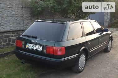 Audi 100 1993 в Житомире