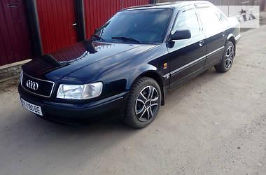 Audi 100 1991 в Лебедине