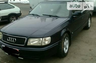 Audi 100 1991 в Кривом Роге
