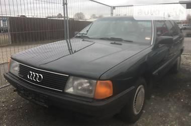 Audi 100 1988 в Тернополе