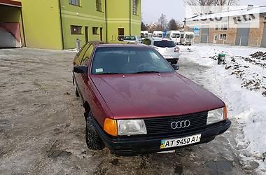 Audi 100 1982 в Богородчанах