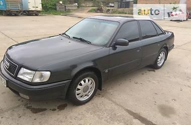 Audi 100 1994 в Ладыжине