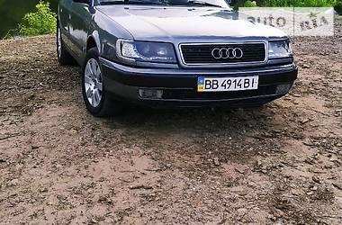 Audi 100 1993 в Лисичанске