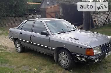 Audi 100 1986 в Яворове