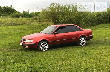 Audi 100 1993 в Києві