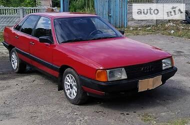 Audi 100 1985 в Жовкве