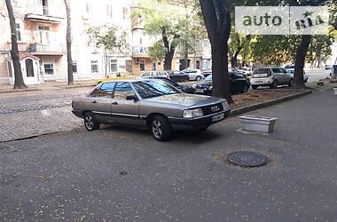 Audi 100 1987 в Одесі