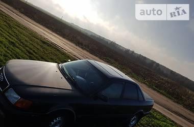 Audi 100 1991 в