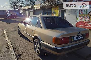 Audi 100 1991 в Вишневом