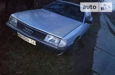 Audi 100 1987 в Ширяево