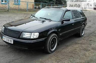 Audi 100 1992 в Маневичах