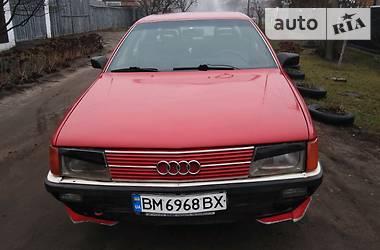 Audi 100 1985 в Лебедине
