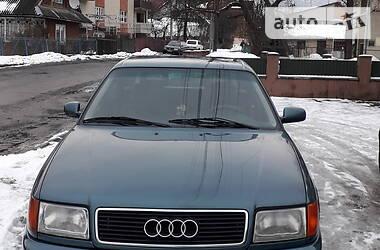 Audi 100 1994 в Межгорье