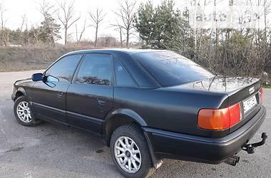 Audi 100 1993 в Полтаве