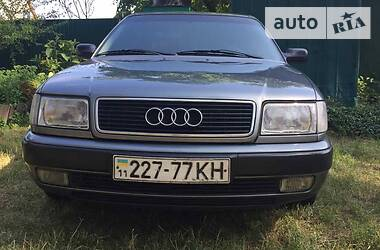 Audi 100 1993 в Киеве
