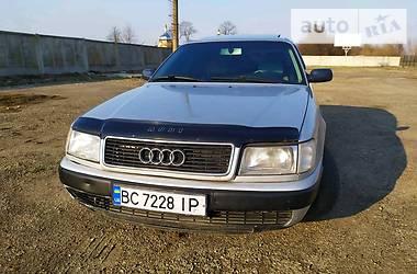 Audi 100 1993 в Стрые