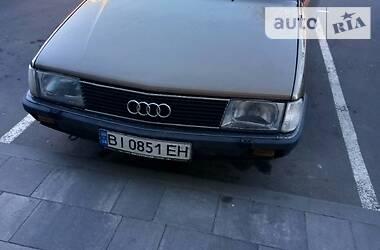 Audi 100 1983 в Лубнах