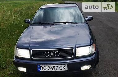 Audi 100 1992 в Бучачі