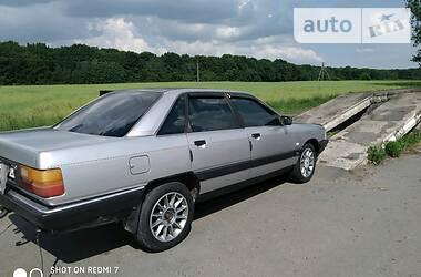 Audi 100 1990 в Владимир-Волынском