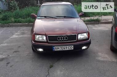 Audi 100 1992 в Житомире