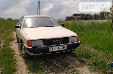 Audi 100 1987 в Богородчанах