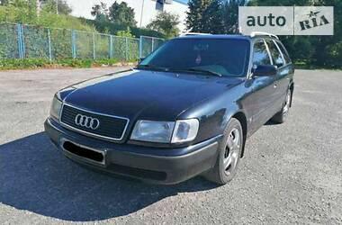 Audi 100 1993 в Сумах