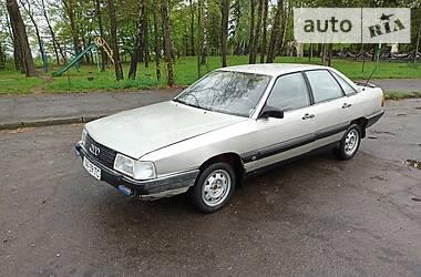Audi 100 1984 в Львове