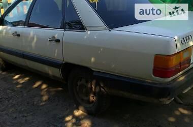 Audi 100 1985 в Люботине