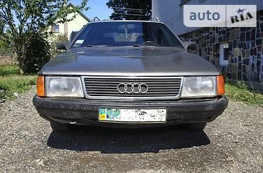 Audi 100 1987 в Ровно