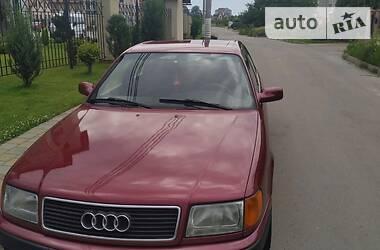 Audi 100 1992 в Червонограде