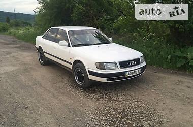 Audi 100 1993 в Ужгороде